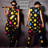 Nouveau Vêtement Hip-Hop Homme angel - Angel Effect Shop