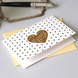 Cartes De Souhaits Vintage - Mini 1601 Ii 04 - Journal