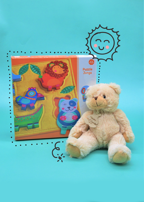 BABY GIFT COLLECTION B0025