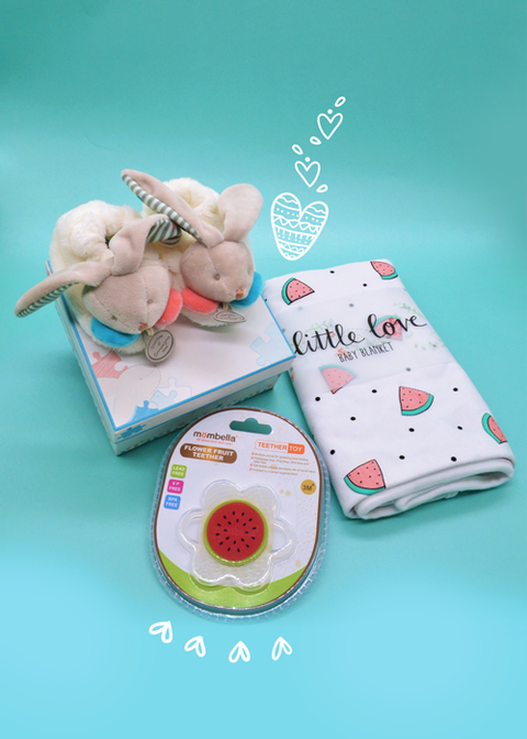 BABY GIFT COLLECTION B0023