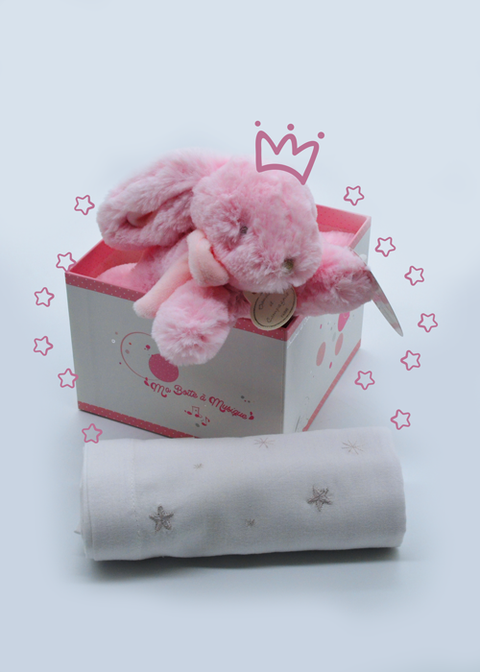 BABY GIFT COLLECTION B0007