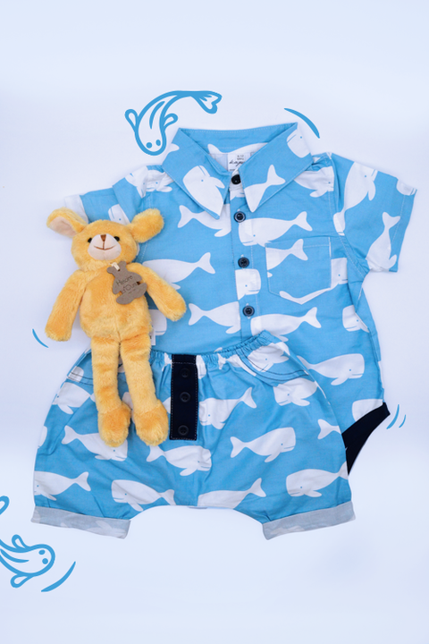 BABY GIFT COLLECTION B0015
