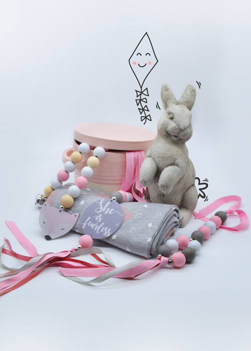 BABY GIFT COLLECTION B0016