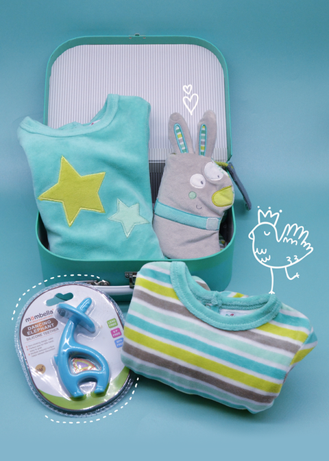 BABY GIFT COLLECTION B0028
