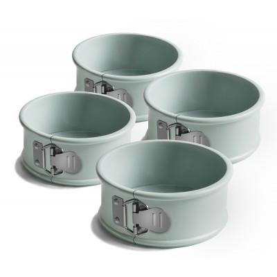 Jamie Oliver Mini Springform Round 4 Piece Set