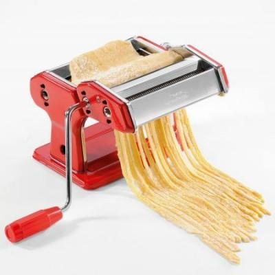 Jamie Oliver Pasta Machine Red