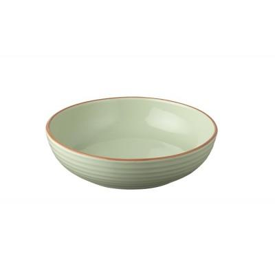 Jamie Oliver Terracotta Bowl Large Green