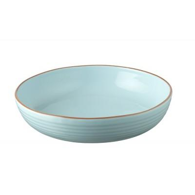 Jamie Oliver Terracotta Bowl XL Blue