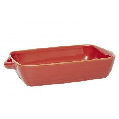 Jamie Oliver Terracotta Dish XL Red