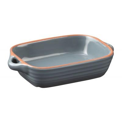 Jamie Oliver Terracotta Oven Dish Small Blue