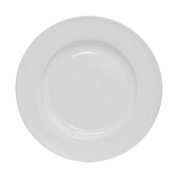 Just White Dinner Plate 27cm
