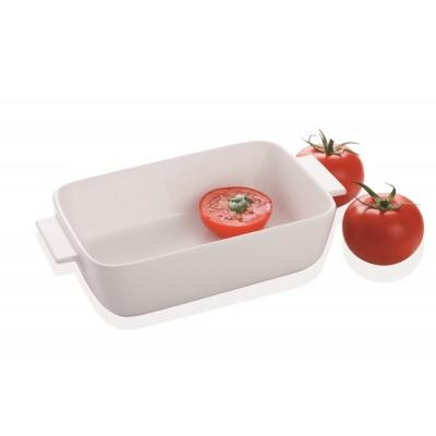 Maxwell Williams Secrets Rectangular Baker 21cm