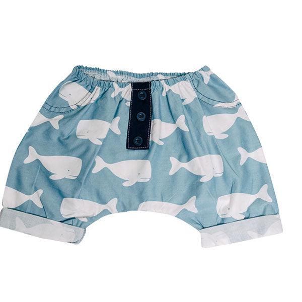 Shorts - Whales