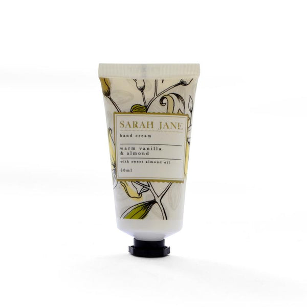 Vanilla Hand Cream 60ml