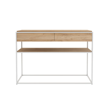 Oak Monolit console - ONE HOUSE