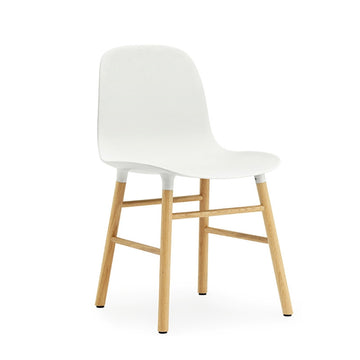 Form Chair oak - ONE HOUSE