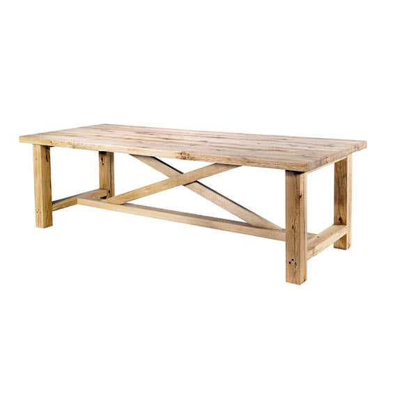 IKS Barn table - ONE HOUSE