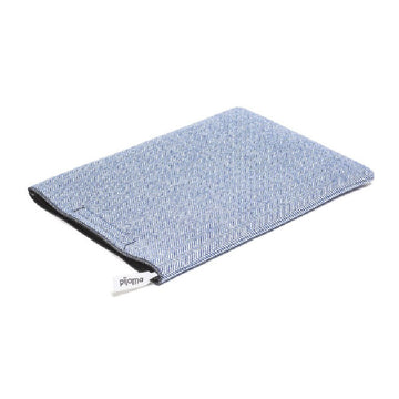 15 inch Macbook Sleeve herringbone - ONE HOUSE