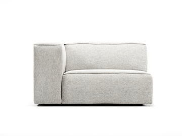 Meester Sofa 1.5 seater arm Left