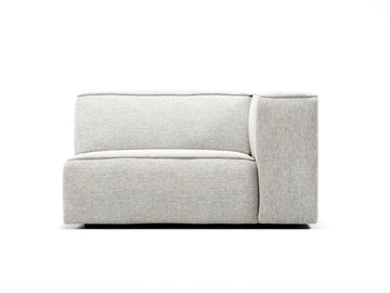 Meester Sofa 1.5 seater arm right