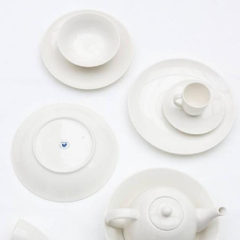 Porcelain tableware - ONE HOUSE