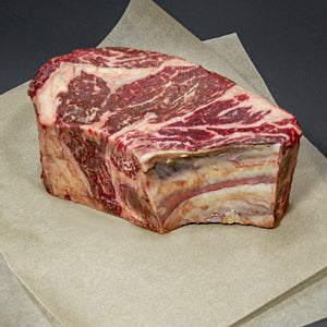Rib-Eye, Bone in, 45-Day Dry Aged