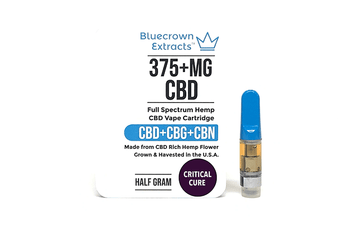 anxiety relief cbd vape pen