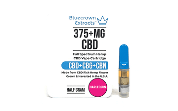 anxiety relief cbd oil