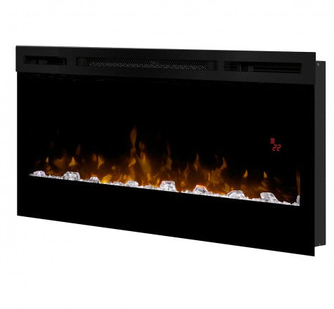 "Dimplex Prism 34"" Electric Fireplace Wall Mount - BLF3451"