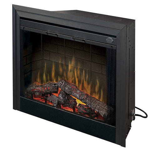 "Dimplex 39"" Purifire Deluxe Built-in Electric Fireplace - BF39DXP"
