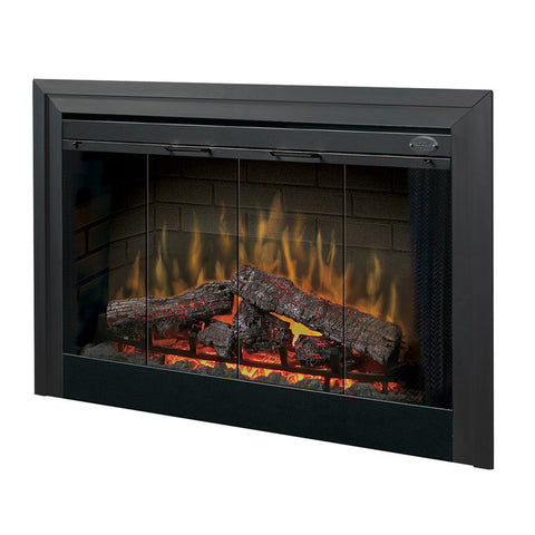 "Dimplex 45"" Built-in Electric Fireplace - BF45DXP"