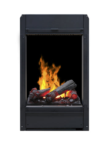 Dimplex Opti-Myst Pro 400 Portrait Built-In Electric Fireplace - BOF4068L