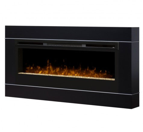 SIMPLY ELECTRIC FIREPLACES ONLINE DIMPLEX COHESION SURROUND ACCESSORIES ELECTRIC FIREPLACE