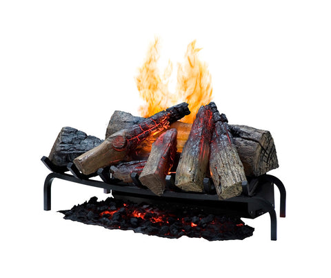 "Dimplex 28"" Opti-Myst Electric Fireplace Log Set - DLGM29"