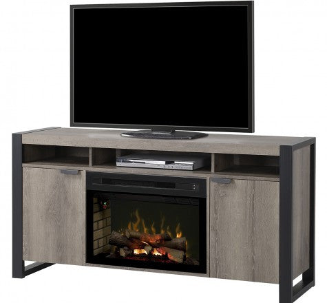 Dimplex Pierre Electric Fireplace Media Console GDS25LD-1571ST