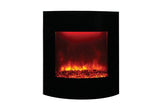 SIMPLY ELECTRIC FIREPLACES ONLINE AMANTII	WM-BI-2428-VLR-BG