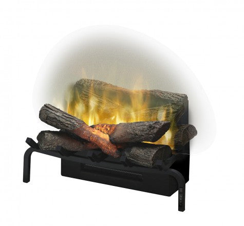 "Dimplex 25"" Revillusion Electric Fireplace Log Set - RLG25"