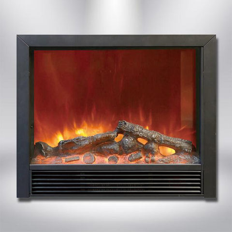 "Dynasty Zero Clearance 39"" Electric Fireplace - SD-39"