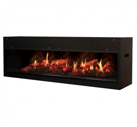 Dimplex Opti-V Duet Built-In Electric Fireplace - VF5452L