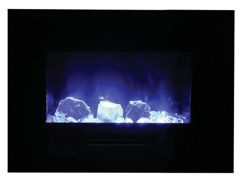 SIMPLY ELECTRIC FIREPLACES ONLINE AMANTII	WM-FM-26-3623-BG