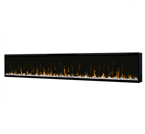 "DIMPLEX IGNITE XL 100"" LINEAR WALL MOUNT ELECTRIC FIREPLACE - XLF100"