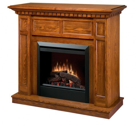 SIMPLY ELECTRIC FIREPLACES ONLINE DIMPLEX CAPRICE MANTEL ELECTRIC FIREPLACE