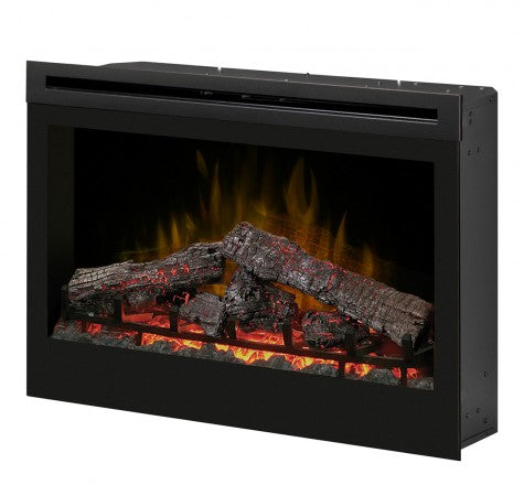 "Dimplex 33"" Traditional Electric Fireplace Insert - DF3033ST"