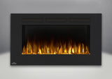 "Napoleon 42"" Allure Wall Mount Electric Fireplace - NEFL42FH"