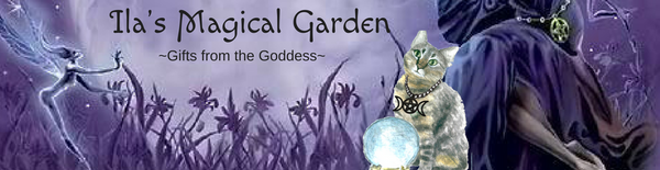 ILa's Magical Garden