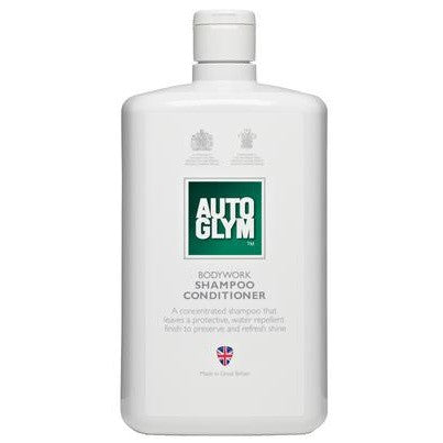 Autoglym Bodywork Shampoo and Conditioner