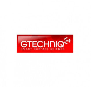 Gtechniq Window Sticker - WS1 - Jooji