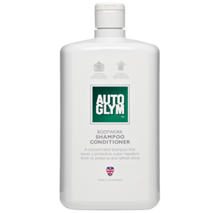 Autoglym Bodywork Shampoo and Conditioner - Jooji