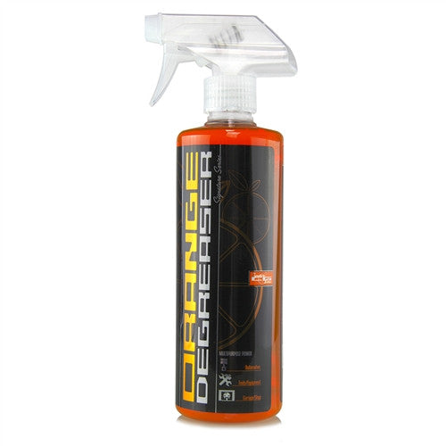 Chemical Guys Signature Orange Degreaser 473ml - CLD_201_16