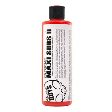 Chemical Guys Maxi Suds II 473ml - CWS_101_16